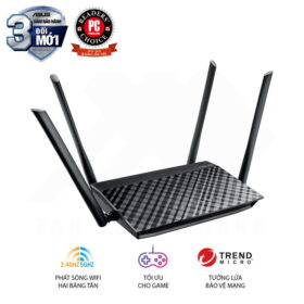 ASUS RT AC1200 Router 8