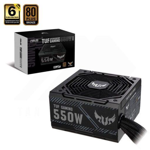 ASUS TUF Gaming 550B PSU