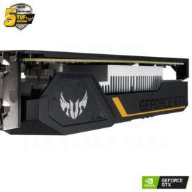 ASUS TUF Gaming Geforce GTX 1650 OC Edition 4G Graphics Card 3