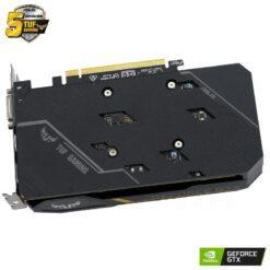 ASUS TUF Gaming Geforce GTX 1650 OC Edition 4G Graphics Card 4