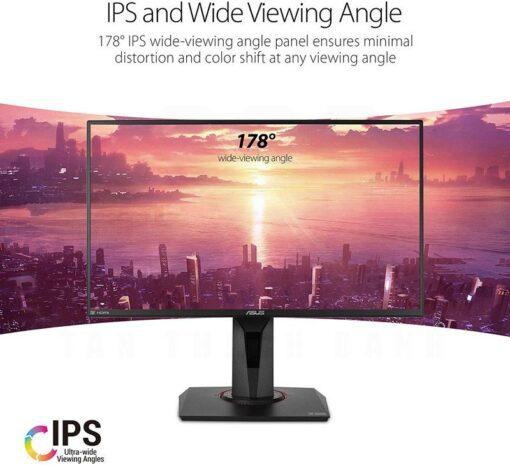 ASUS TUF Gaming VG259Q Monitor 2