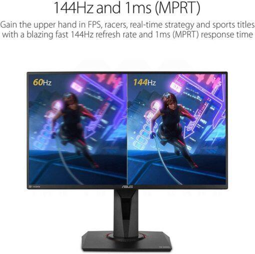 ASUS TUF Gaming VG259Q Monitor 3