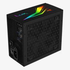 AeroCool LUX RGB PSU 3