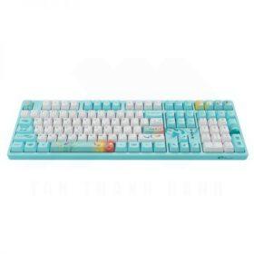 Akko Monets Pond 3108v2 Keyboard 2