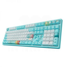 Akko Monets Pond 3108v2 Keyboard 3