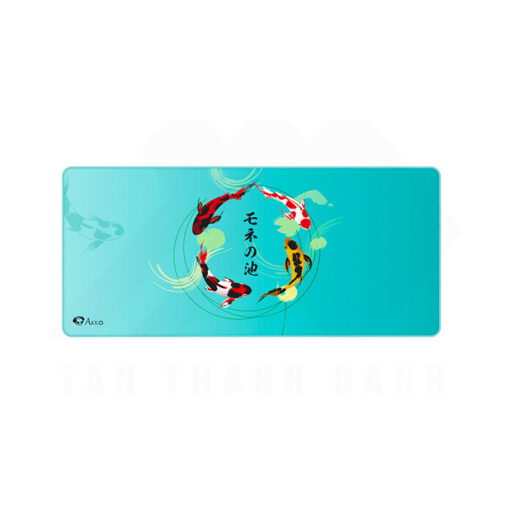 Akko Monets Pond Mouse Pad – Extended 1