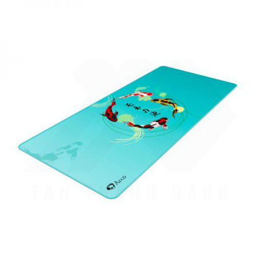 Akko Monets Pond Mouse Pad – Extended 2