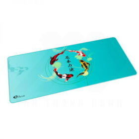 Akko Monets Pond Mouse Pad – Extended 4
