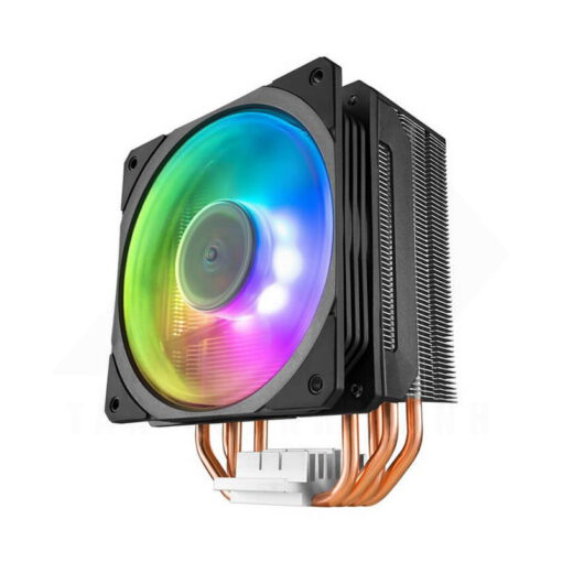 Cooler Master HYPER 212 Spectrum RGB Air Cooler 2