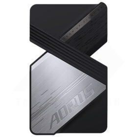 GIGABYTE AORUS GeForce RTX NVLink Bridge for 30 Series 4 Slot 80mm 2