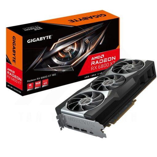 GIGABYTE Radeon RX 6800 XT 16G Graphics Card 1