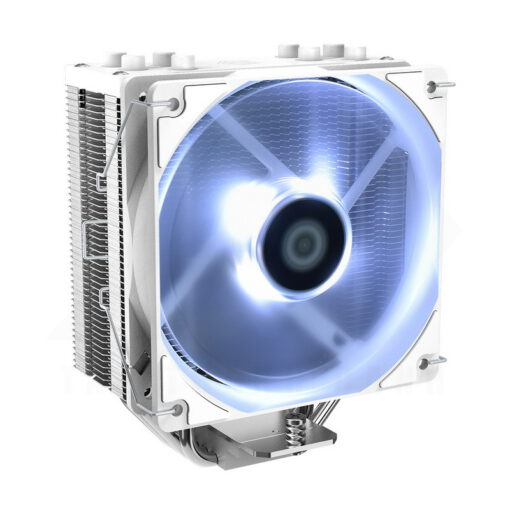 ID COOLING SE 224 XT White CPU Cooler 1