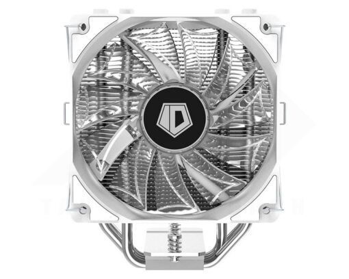 ID COOLING SE 224 XT White CPU Cooler 2