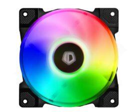 ID Cooling DF 12025 ARGB TRIO Fan 2