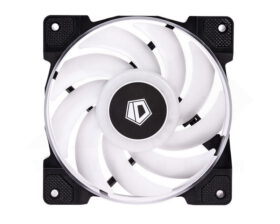 ID Cooling DF 12025 ARGB TRIO Fan 3