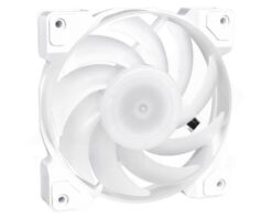 ID Cooling DF 12025 ARGB TRIO SNOW Fan 4