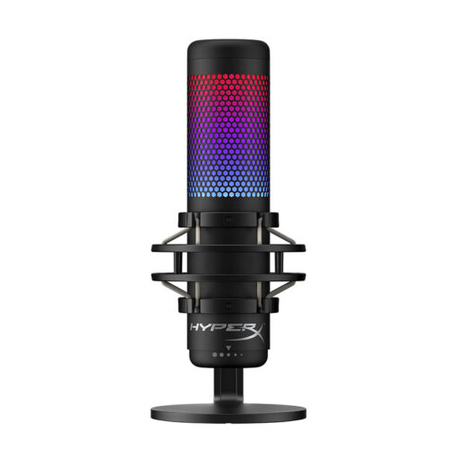 Kingston HyperX Quadcast S Microphone 0