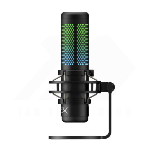 Kingston HyperX Quadcast S Microphone 2