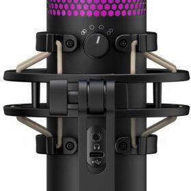 Kingston HyperX Quadcast S Microphone 6