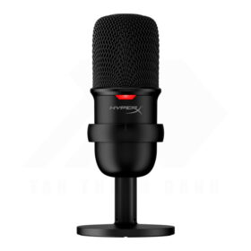 Kingston HyperX SoloCast Microphone 1