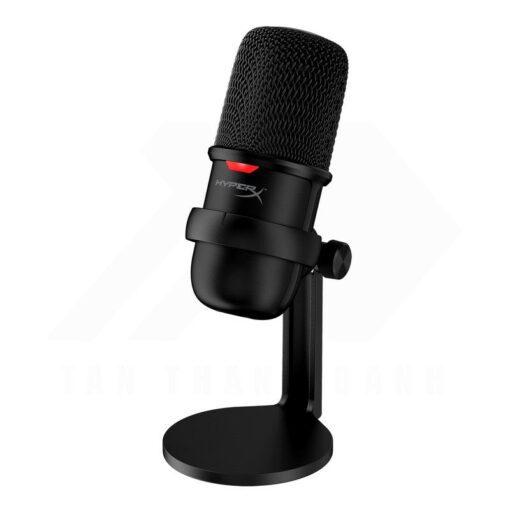Kingston HyperX SoloCast Microphone 5