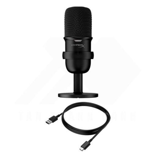 Kingston HyperX SoloCast Microphone 7
