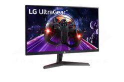 LG UltraGear 24GN600 B Gaming Monitor 2