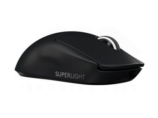 Logitech G Pro X Superlight Wireless Gaming Mouse Black 2