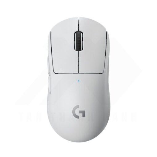 Logitech G Pro X Superlight Wireless Gaming Mouse White 1