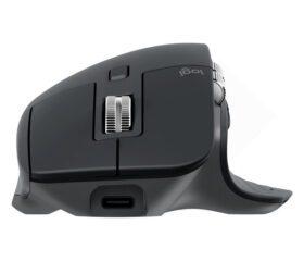 Logitech MX Master 3 Wireless Mouse – Graphite 3