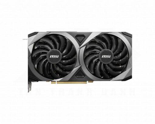 MSI Geforce RTX 3060 Ti VENTUS 2X OC Graphics Card 2