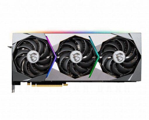 MSI Geforce RTX 3090 SUPRIM X 24G Graphics Card 2