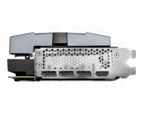 MSI Geforce RTX 3090 SUPRIM X 24G Graphics Card 4
