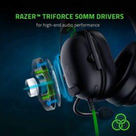 Razer BlackShark V2 X eSports Headset 2