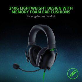 Razer BlackShark V2 X eSports Headset 5