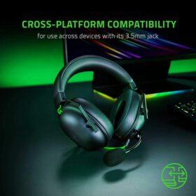 Razer BlackShark V2 X eSports Headset 7