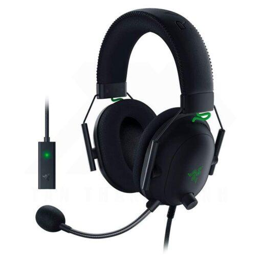 Razer BlackShark V2 eSports Headset 1