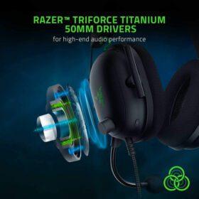 Razer BlackShark V2 eSports Headset 2