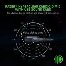 Razer BlackShark V2 eSports Headset 3