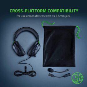 Razer BlackShark V2 eSports Headset 7