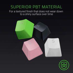 Razer Doubleshot PBT Keycap Upgrade Set Details 1