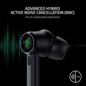 Razer Hammerhead True Wireless Pro Earbuds – Classic Black 3