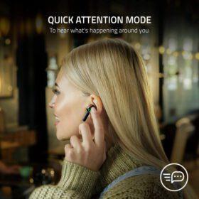 Razer Hammerhead True Wireless Pro Earbuds – Classic Black 5