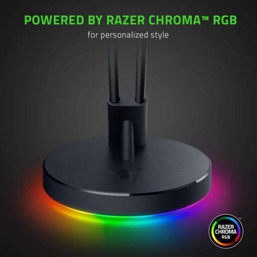 Razer Mouse Bungee V3 Chroma 4