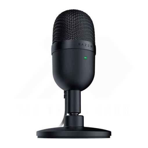 Razer Seiren Mini Condenser Microphone Classic Black