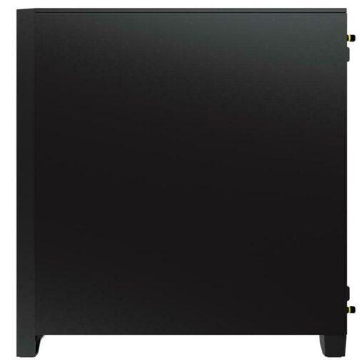 TTD 4000D Black 3