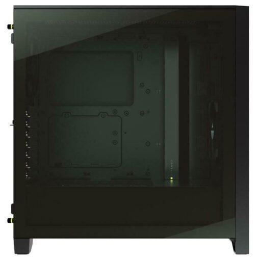 TTD 4000D Black 4