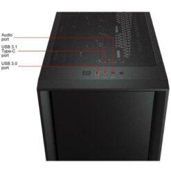 TTD 4000D Black 5