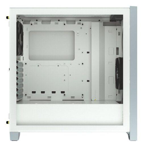 TTD 4000D White 3