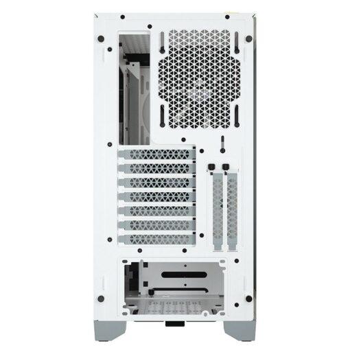TTD 4000D White 4